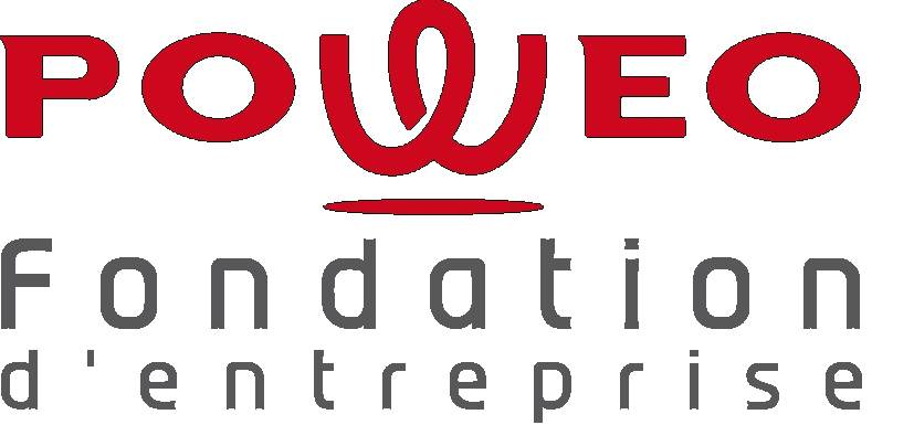 logo fondation poweo